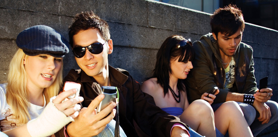 Millennials and Rebellion