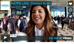 Talking About Millennial Generation with Natpe in Miami