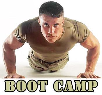 Bootcamp for Millennials