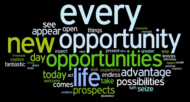 Creating career opportunities