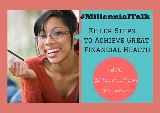 Millennials and finances