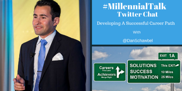Millennials developing a successful career path