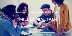 Millennials defining workplace culture