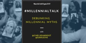 MillennialTalk March3BLOG