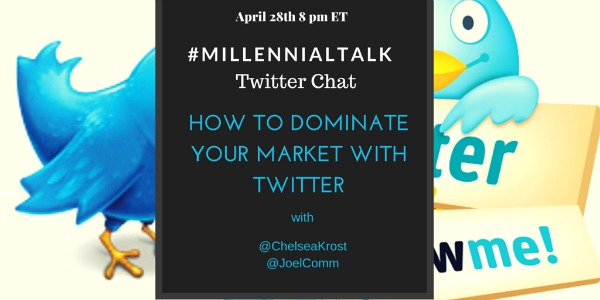 How to dominate your market or brand with twitter