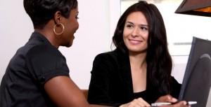 interview domination for millennials
