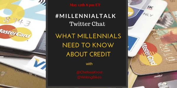 Millennials and Credit