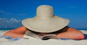 soak up the sun with these 7 summer reads