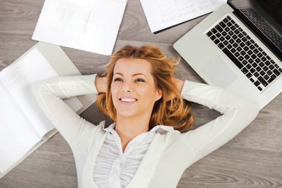 How to prepare your business for the new year during downtime