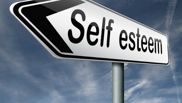 5 Ways to Build Your Self Esteem