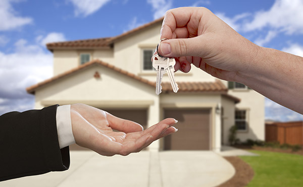 Are you ready to buy a new home