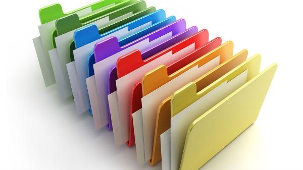 The Swipe File