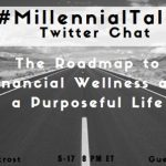 The Road to Financial Wellness and a Purposeful Life on #MillennialTalk with Jason Vitug