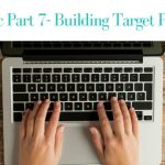Your INC Part 7- Building Target Personas