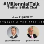 Millennials and the 2016 Election