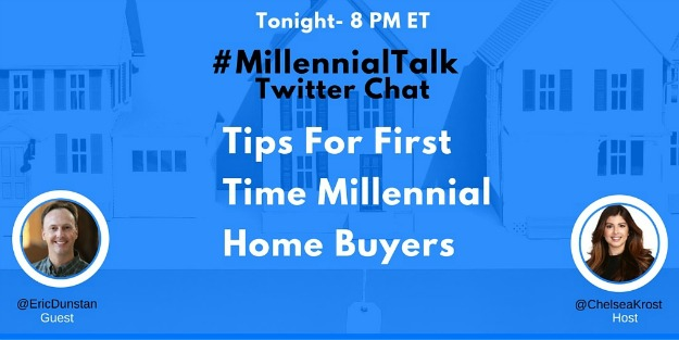 Tips for First Time Millennial Home Buyers