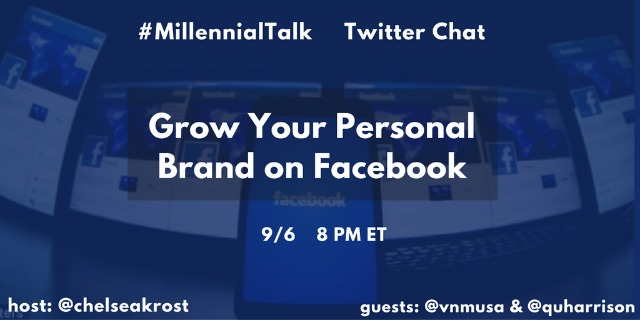 How to Grow Your Personal Brand on Facebook