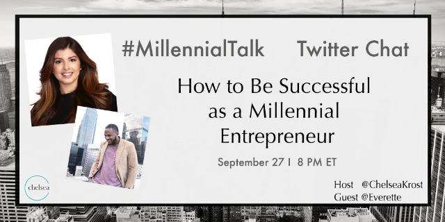 How to Be Successful as a Millennial Entrepreneur