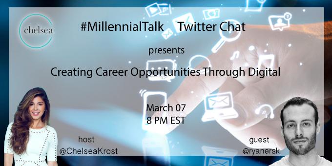 Creating Career Opportunities Through Digital