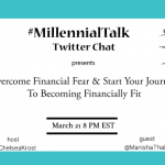 Overcome Financial Fear and Start Your Journey to Becoming Financially Fit
