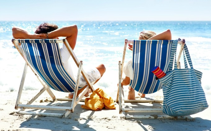 Reasons You Should be Using Your Paid Vacation Time This Summer