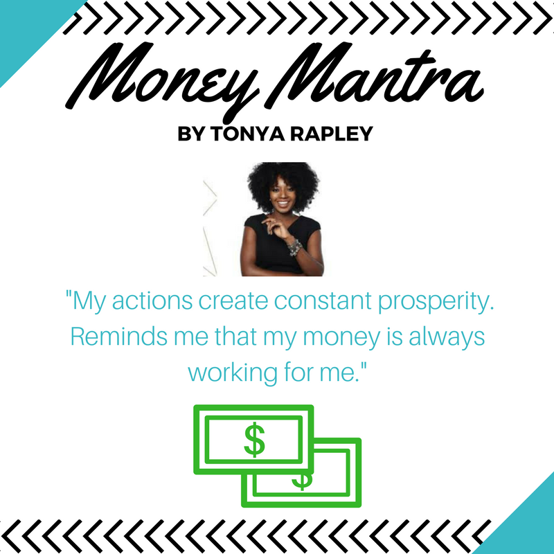 Fab Finance Q&A With Tonya Rapley