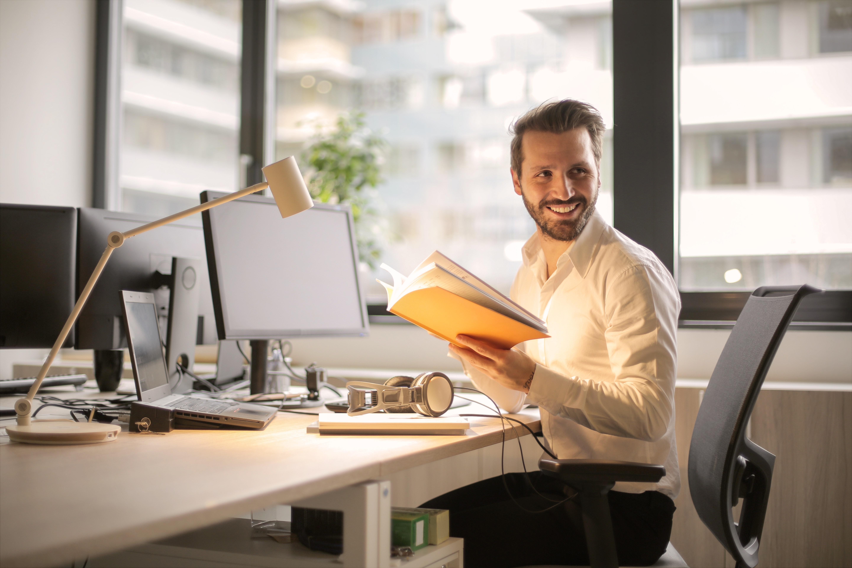Millennial Office Design 101