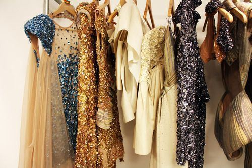 How To Find That Perfect Fit And Sparkle For Your New Years Eve Dress