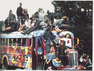 Hippies. Not just about drugs