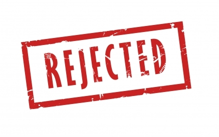 Rejection leads to entrepreneurship