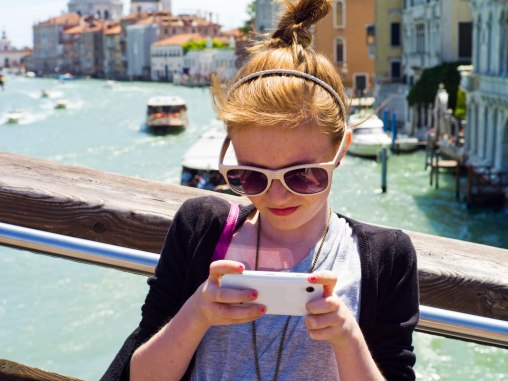 Travel must haves for millennials