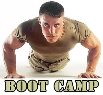 Bootcamp for Millennials