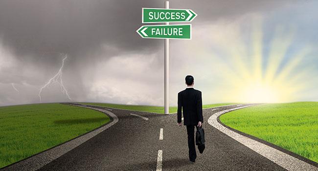 Fearing Failure