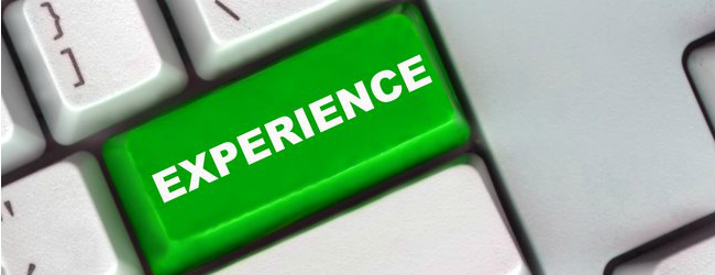 Tips for job experience