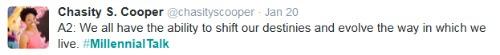 chasity cooper
