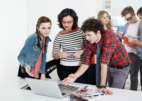 8 things millennials want in the workplace