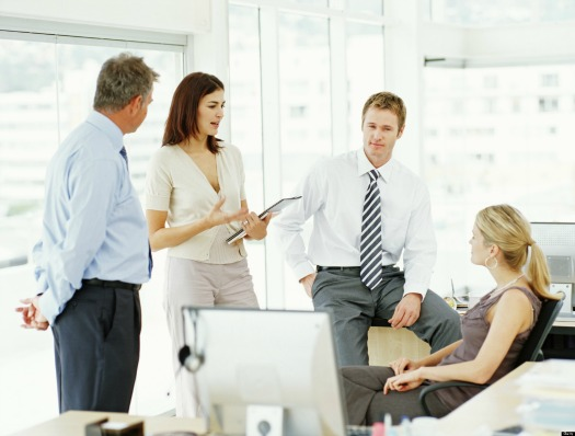 how to stand out as millennials in the workplace