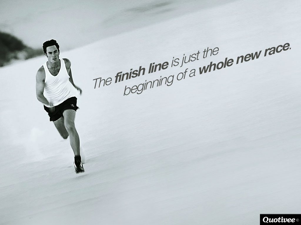 5 indispensible habits all finishers have