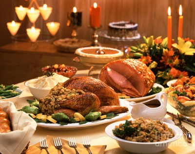 Thanksgiving Entertaining without breaking the bank