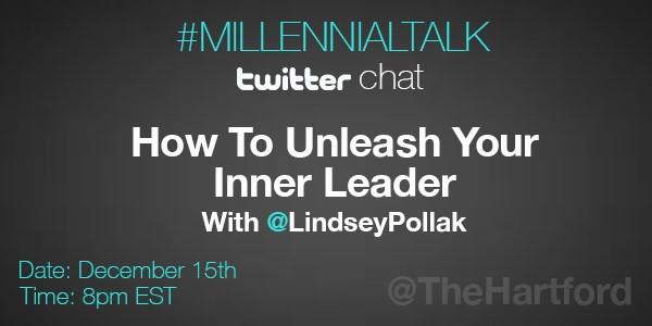 How to unleash your Inner leader recap post