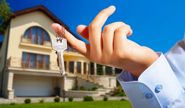 Renters, It May Be Time to Buy A Home