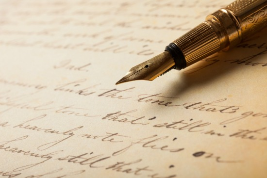 Millennial Leaders Must Invest Time in Handwritten Notes - Chelsea ...