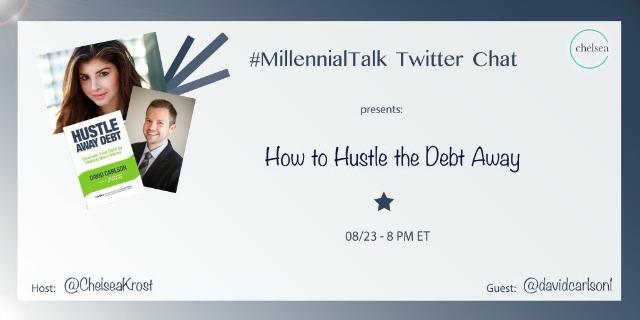 How to Hustle Away Debt