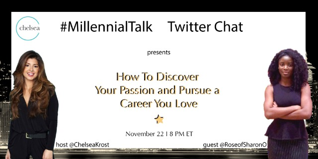 How to Discover Your Passion and Pursue a Career You Love