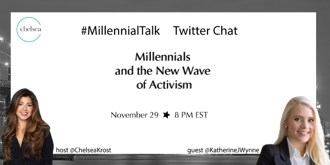 Millennials and the New Wave of Activism