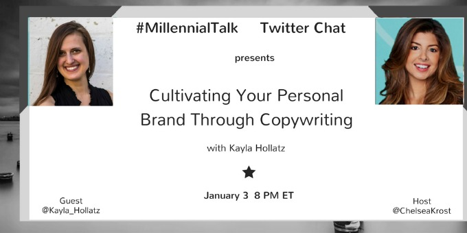 Cultivating Your Personal Brand Through Copywriting