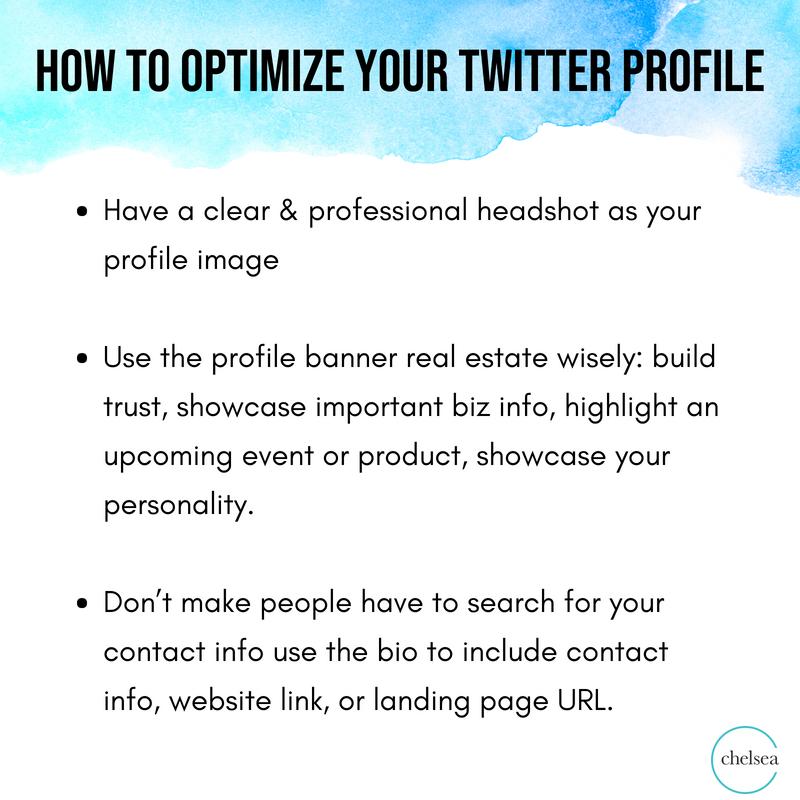 MillennialTalk Recap: Tweet Like An Expert: How To Use Twitter To