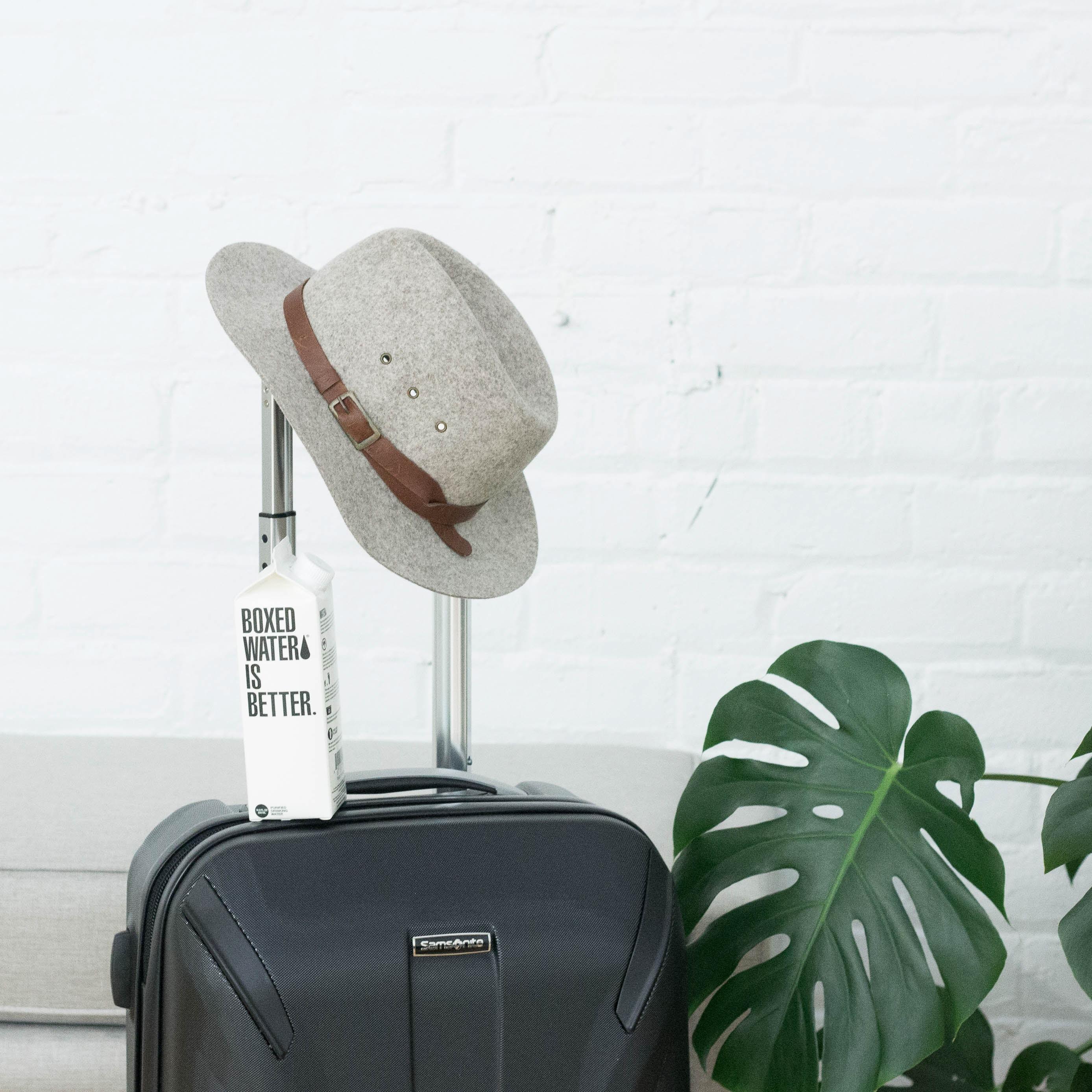 Millennial Business Travel