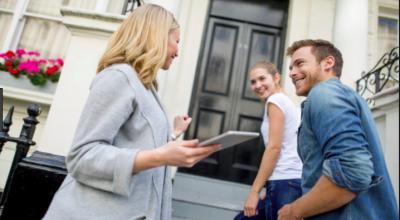 Millennials Selling Home