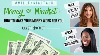 Money & Mindset_ How To Make Your Money Work For You